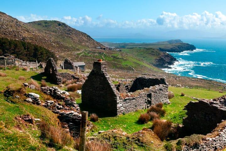 Dingle Coast, Co. Kerry