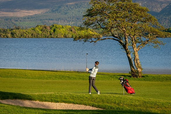 Private Golf Vacations Ireland