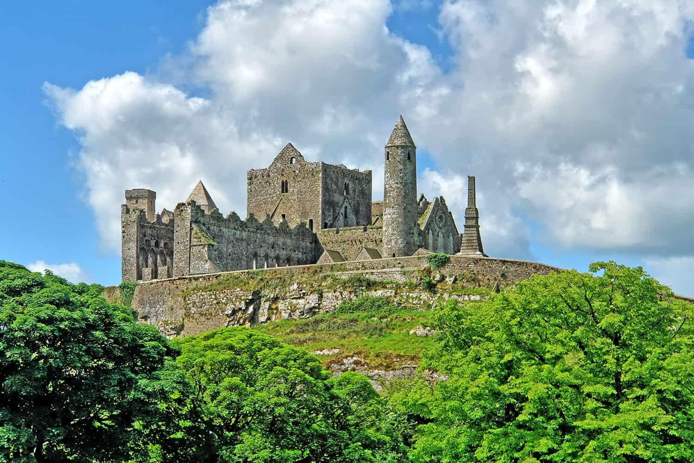 Luxury Golf Tour Cashel Ireland